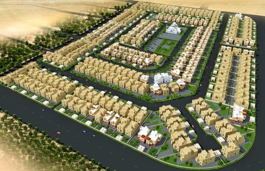 Project Al Hamdan Consulting Office